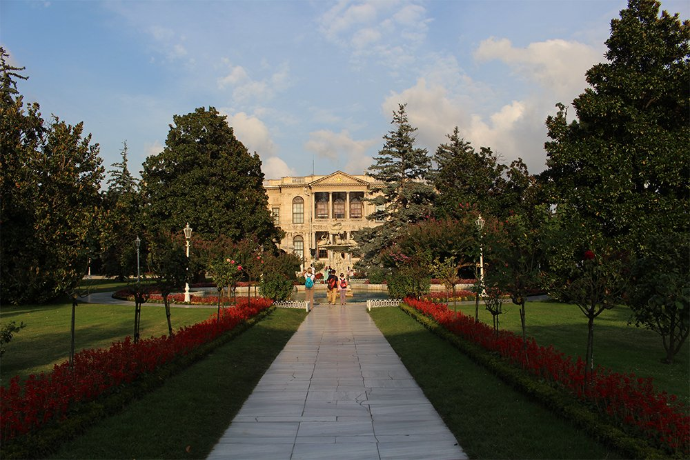 Dolmabahce Palace | 20+ Places to See in Istanbul