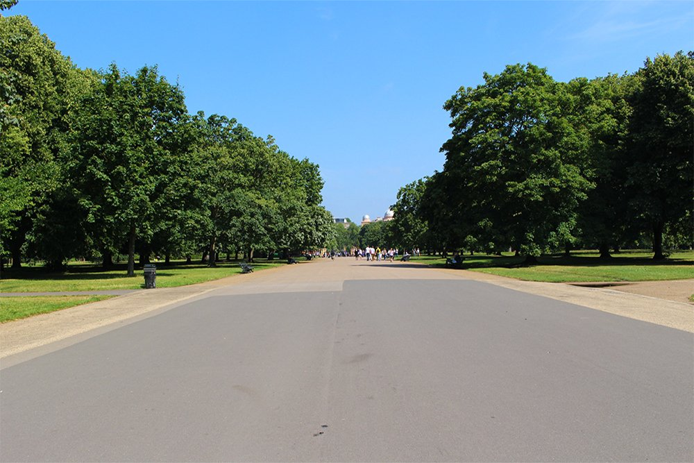 Kensington Gardens   London for free: places to visit and things to do
