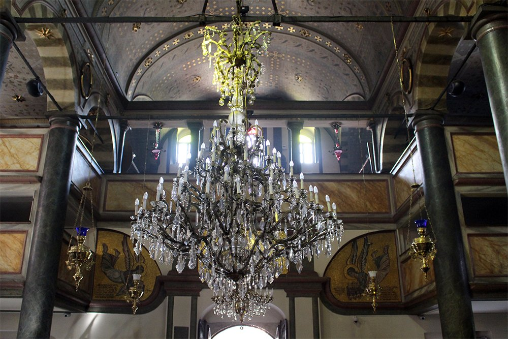 Patriarchate | 20+ Places to See in Istanbul