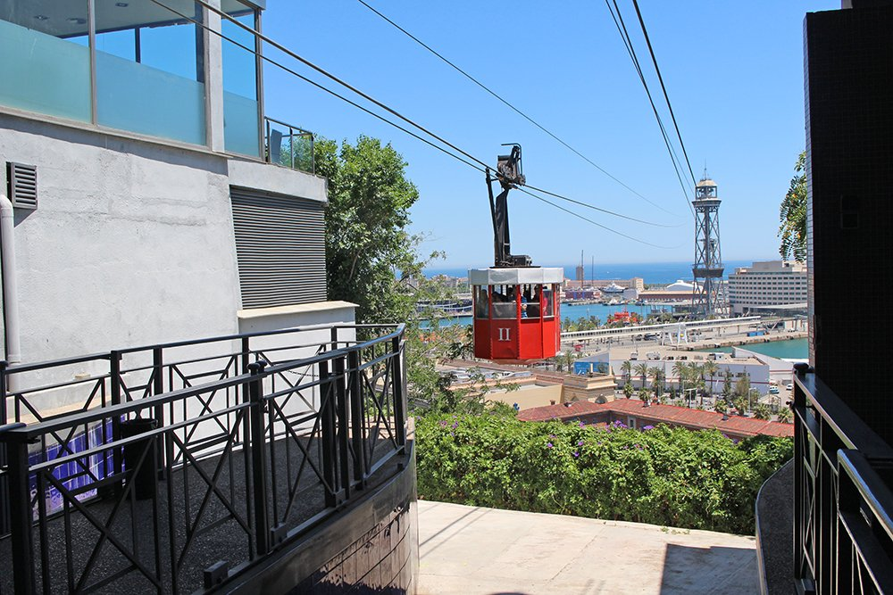 Travel tips for Barcelona, Spain | Aeri del Port