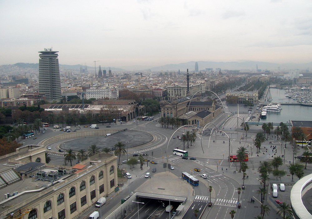 Travel tips for Barcelona, Spain | Barcelona in late autumn