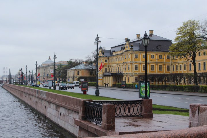 More than 20 things to do and places to see in St Petersburg | University Embankment