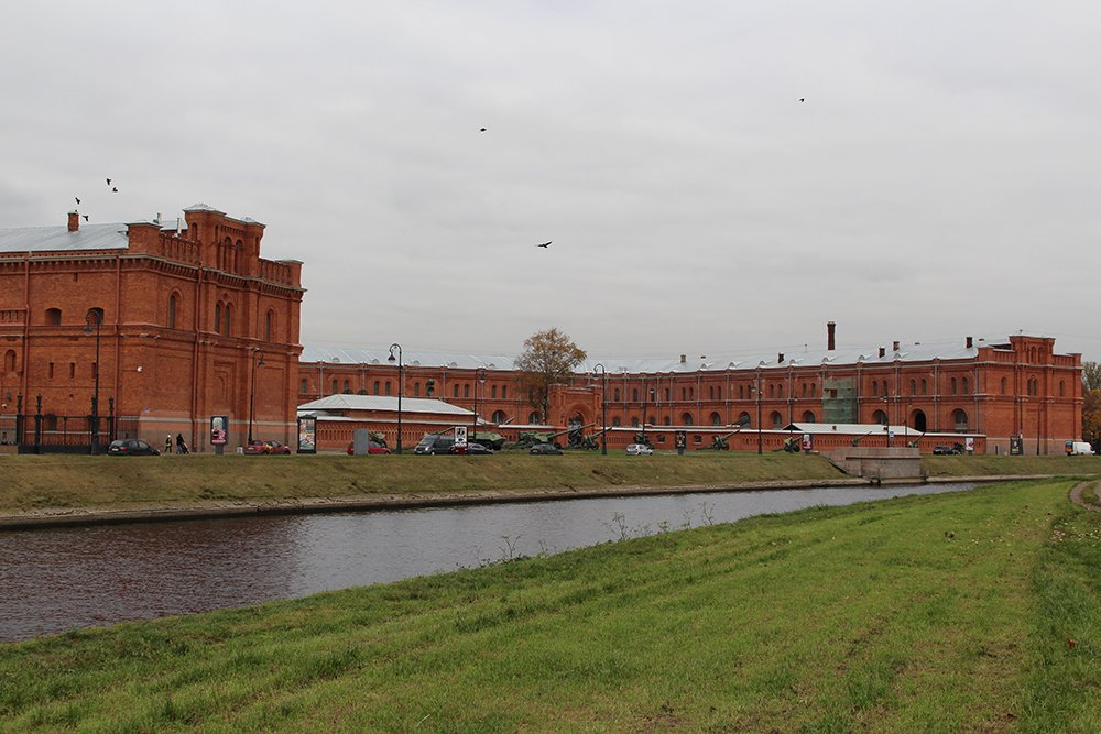 More than 20 things to do and places to see in St Petersburg | Military Historical Museum