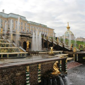 Full travel guide to St Petersburg, Russia