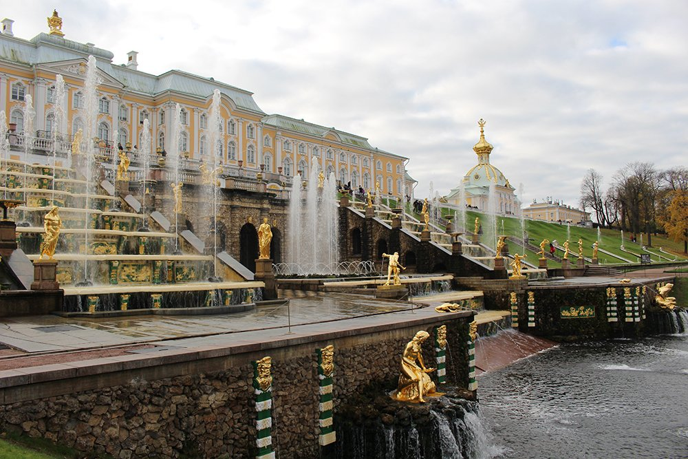 A Full Travel Guide to St Petersburg, Russia