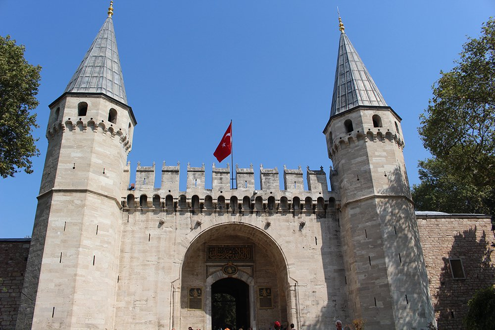 Things to Do During a Short Layover in Istanbul