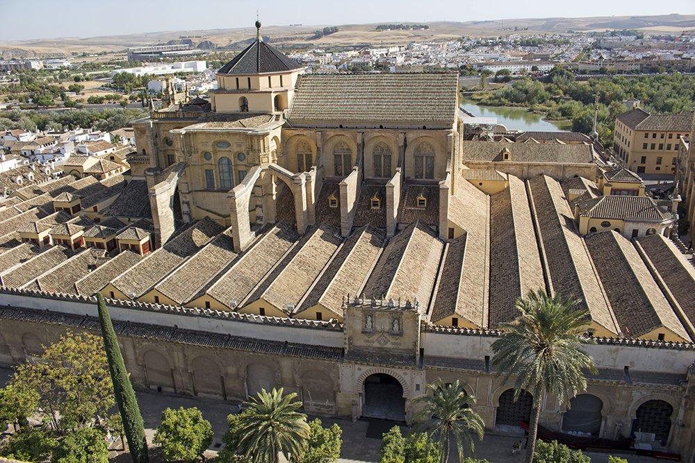 3 weeks of solo travel in Spain