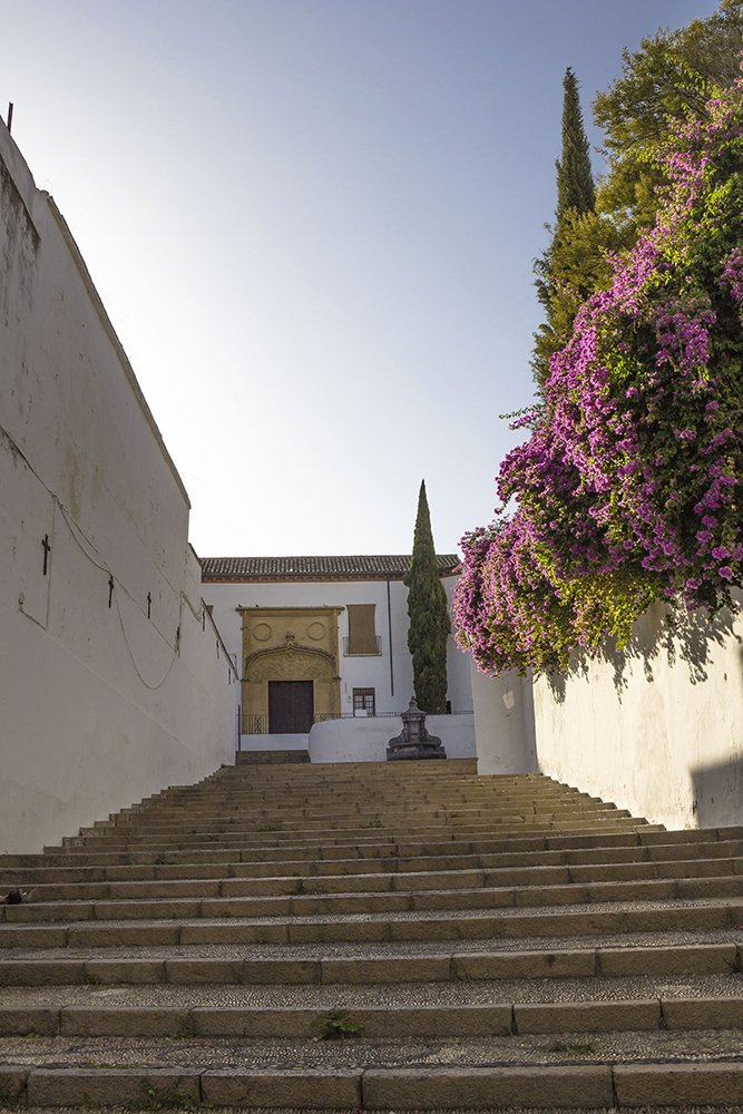 3 Weeks of Solo Travel in Spain, Part 2: a Very Long List of Places to See in Cordoba and the Cost | Casa del Bailio