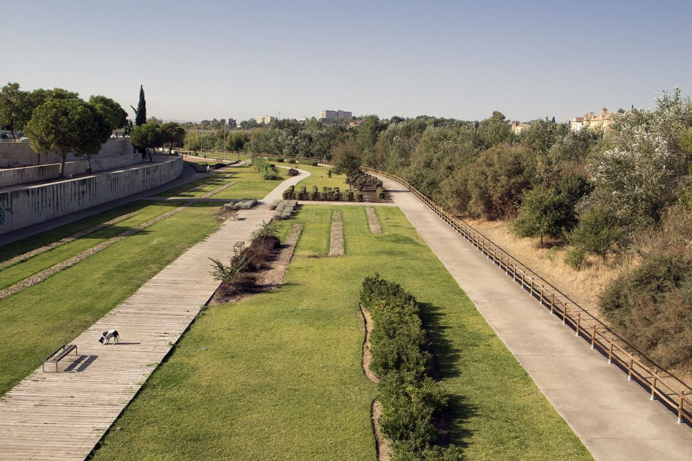 3 Weeks of Solo Travel in Spain, Part 2: a Very Long List of Places to See in Cordoba and the Cost | Miraflores Park