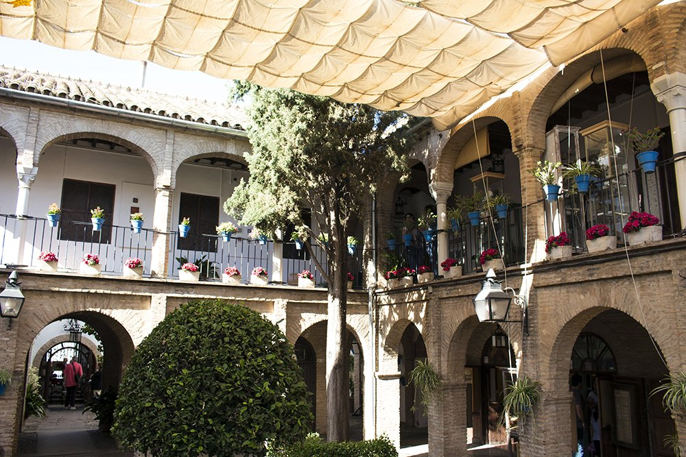 3 Weeks of Solo Travel in Spain, Part 2: a Very Long List of Places to See in Cordoba and the Cost | Zoco Municipal