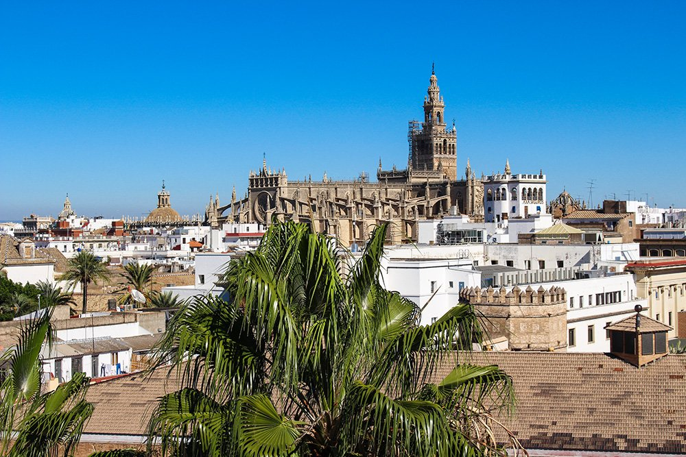 3 Weeks of Solo Travel in Spain, Part 6: a Long List of Places to See in Seville