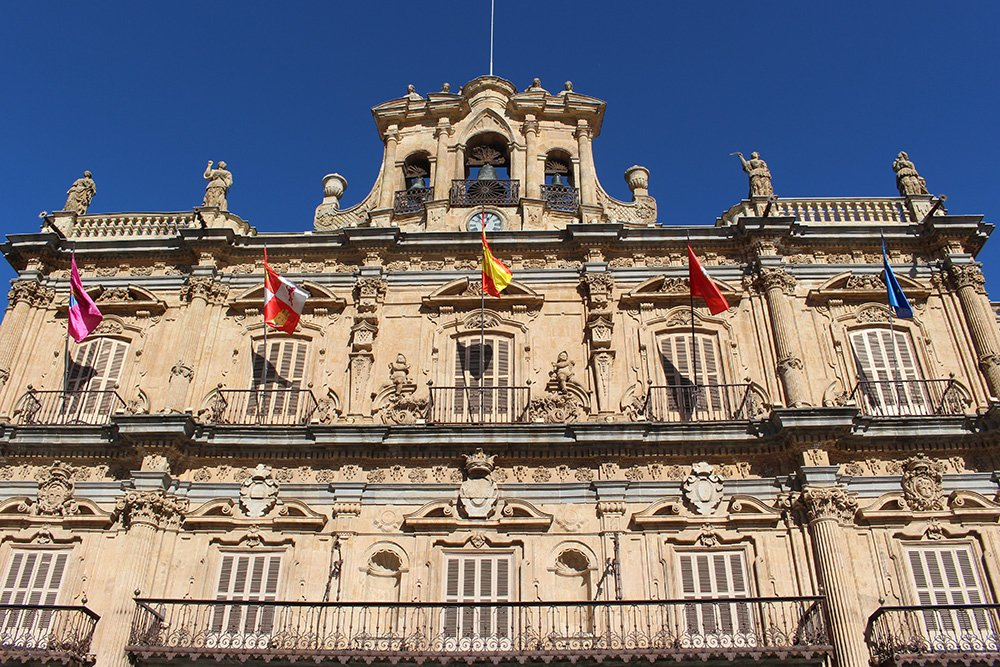 3 Weeks of Solo Travel in Spain: 3 Days in Salamanca + the Budget