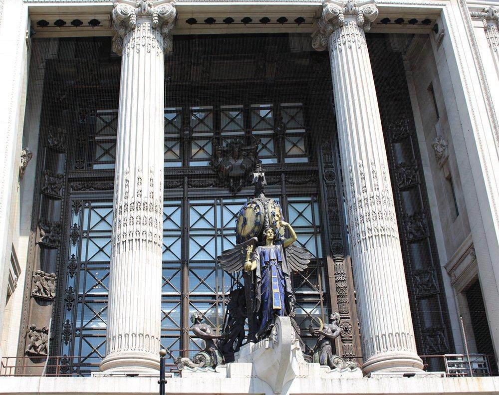 Бесплатные достопримечательности Лондона | Selfridges