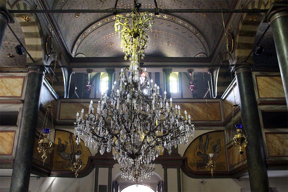 Что посетить в Стамбуле | Вселенский патриархат
