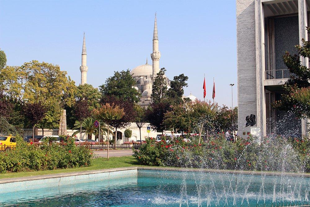 Что посетить в Стамбуле: более 20 интересных мест