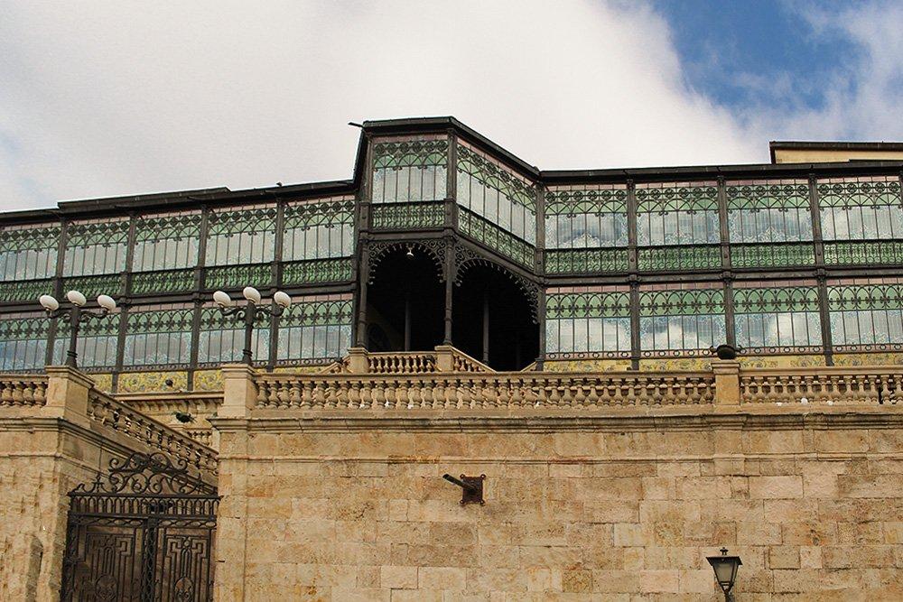 Things to do in Salamanca, Spain | Casa Lis
