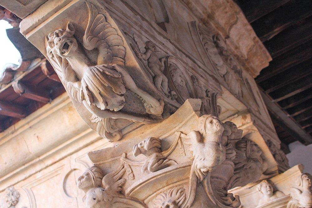 Things to do in Salamanca, Spain | Convento de las Duenas