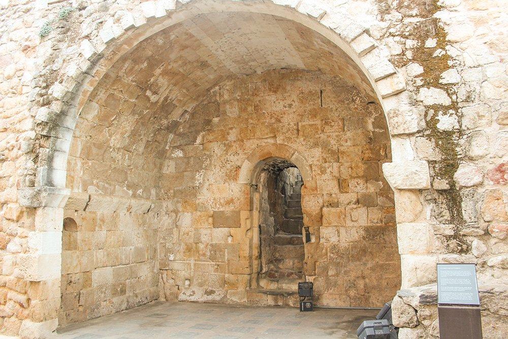 Things to do in Salamanca, Spain | The cave of Salamanca