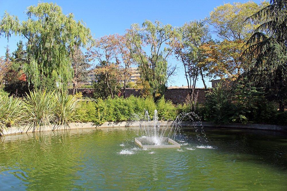 Things to do in Salamanca, Spain | Jesuitas Park