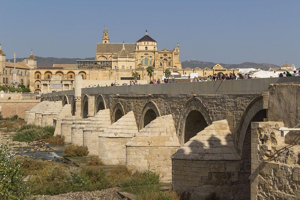 3 weeks in Spain itinerary   Cordoba