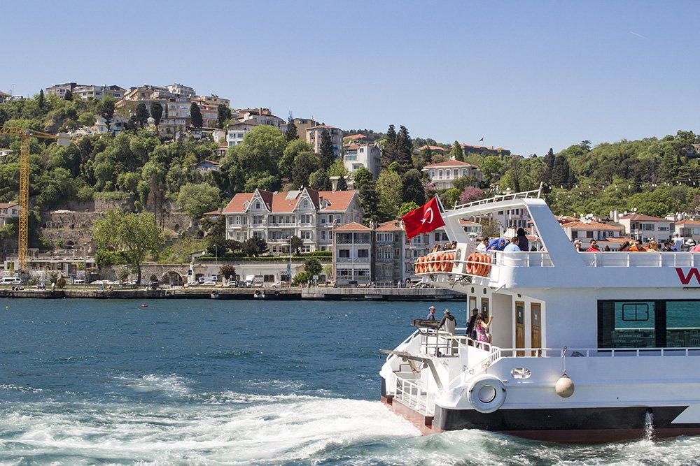 20 useful travel tips for Istanbul for first timers