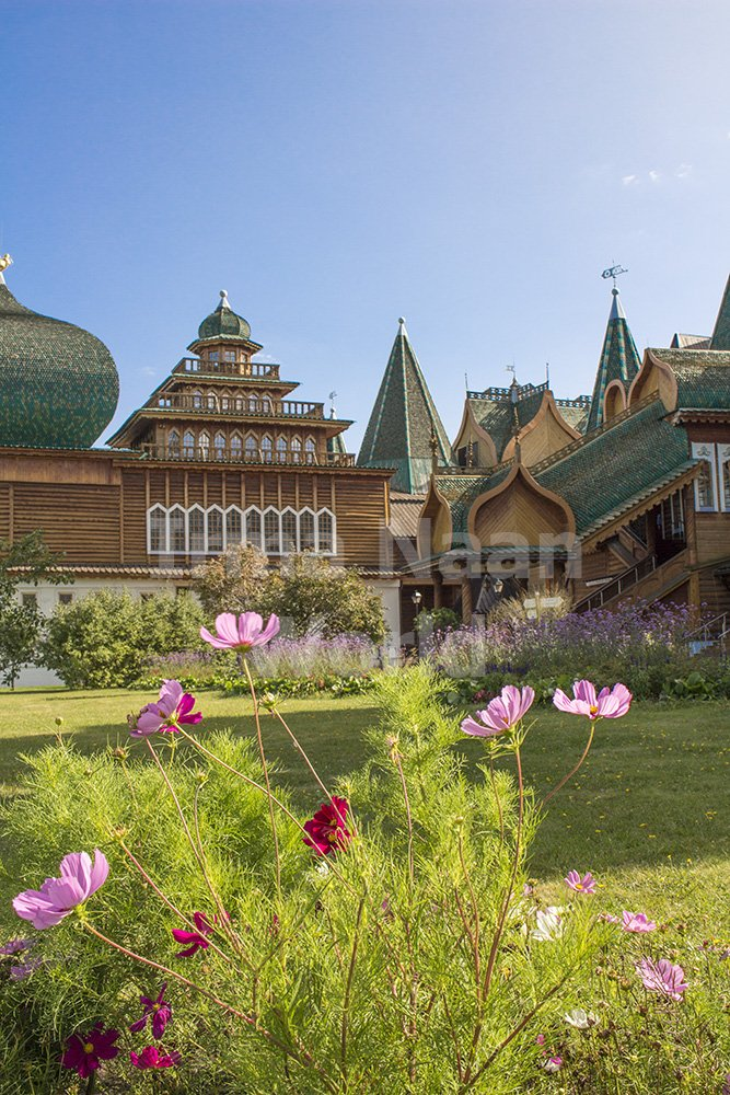 Moscow pictures: stunning photos of Moscow | Kolomenskoye Palace in Moscow