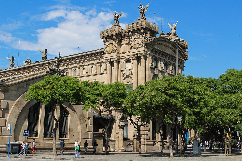 What to See in Barcelona in One Day