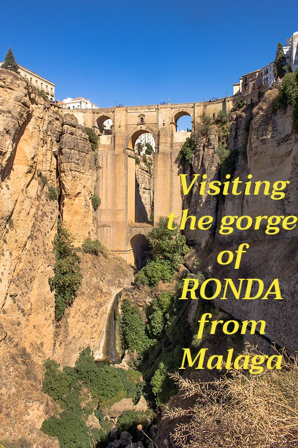 3 weeks of Solo Travel to Spain: 1 day in Ronda | 1 Day Trip to Ronda, Spain | Places to visit in Ronda | What to see in Ronda | What to do in Ronda, Spain | Things to do in Ronda, Spain