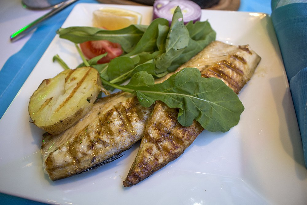 Traditional Turkish food: what to eat in Istanbul | Fish