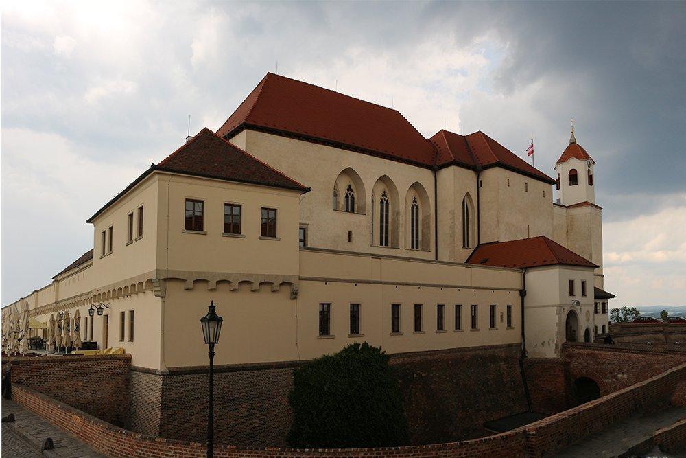 Things to do in Brno, Czech Republic, in 1 day | Spilberk Castle