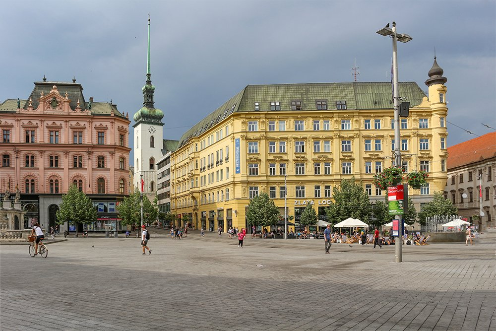 Things to do in Brno, Czech Republic