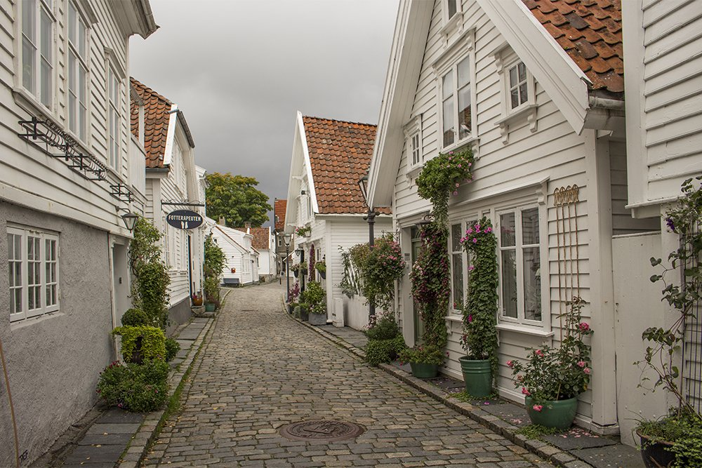What to do in Stavanger in one day | Gamle Stavanger