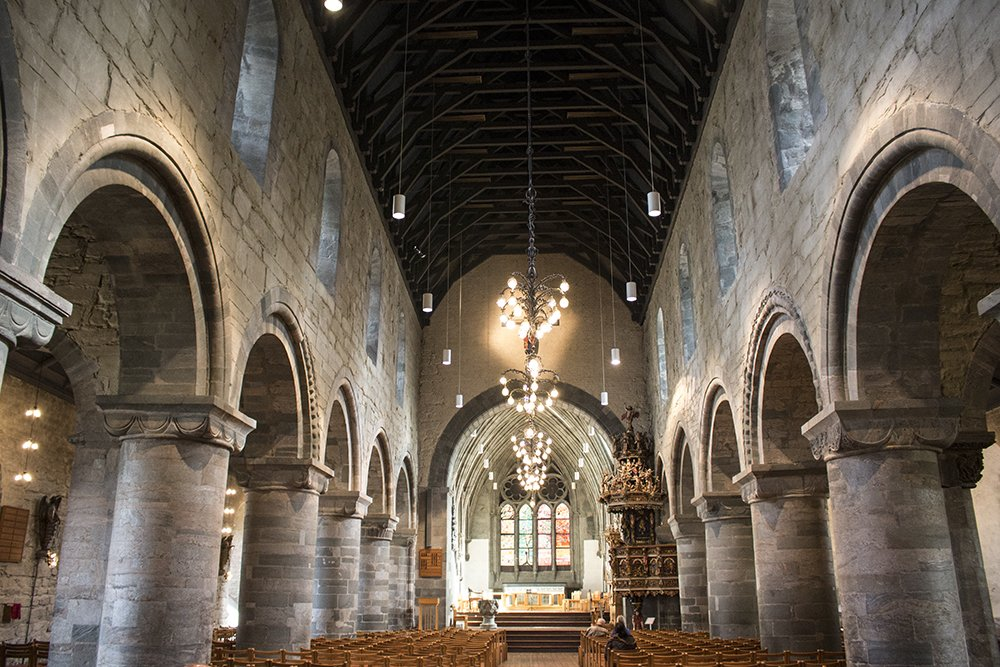 What to do in Stavanger in one day | Stavanger Cathedral