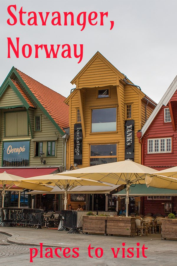What to do in Stavanger in one day | Things to do in Stavanger, Norway | Stavanger attractions