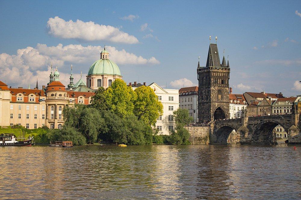 Достопримечательности Праги, топ 10 мест