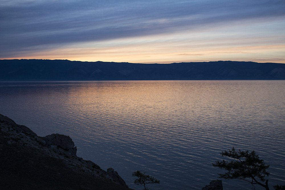 Travel guide to Baikal Lake, Russia