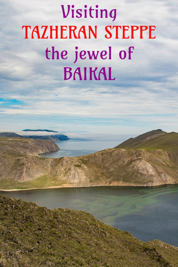 Visiting Tazheran Steppe on a day trip from Irkutsk   What to do at Baikal: visiting Tazheran Steppe