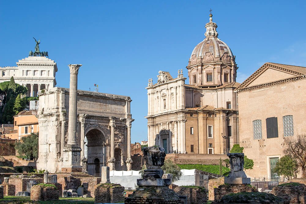 3 days in Rome itinerary: what to do and what to see