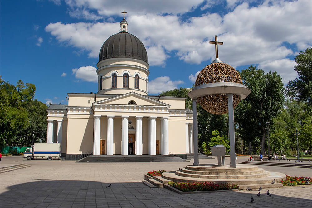 50+ things to do in Chisinau, Moldova: a local's guide