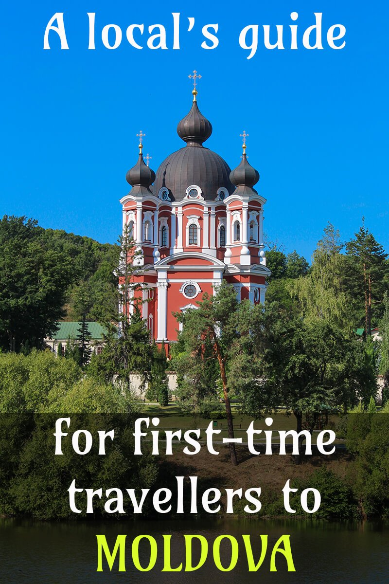 Travel tips for Moldova | Travel info for Moldova | First timer's guide to Moldova | Things to know before travelling to Moldova
