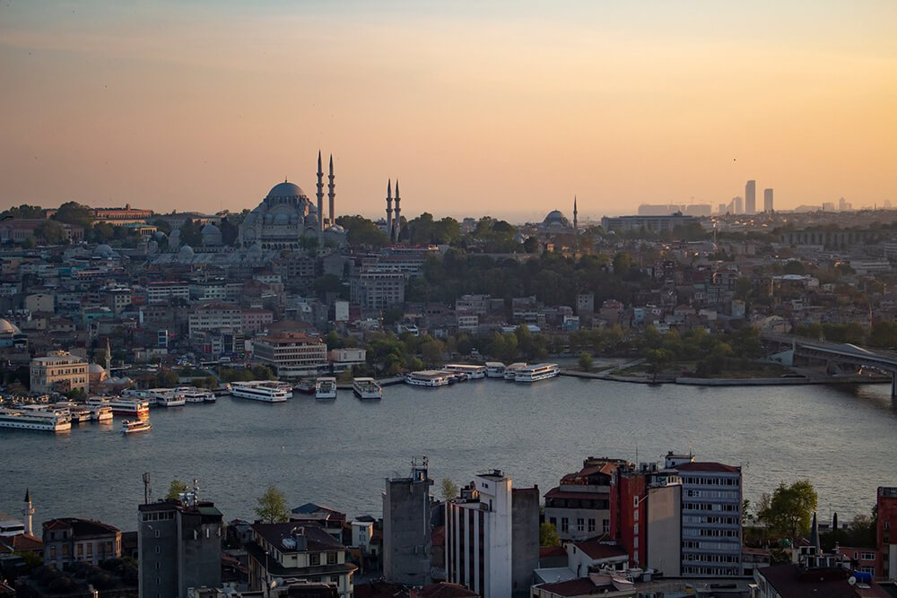Where to stay in Istanbul: the best areas and hotel recommendations